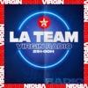 La Team Virgin Radio