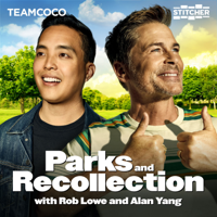 Parks and Recollection thumnail