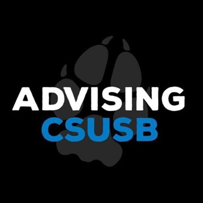 CSUSB Advising Podcast