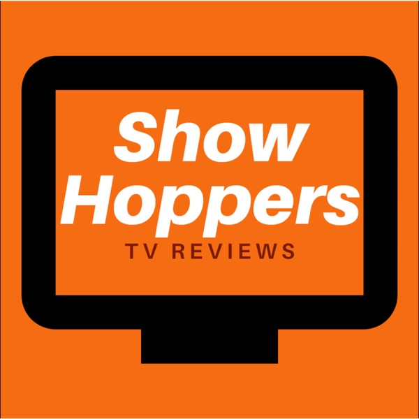 Show Hoppers Artwork