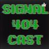 Signal404Cast artwork