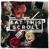 Eat This Scroll artwork