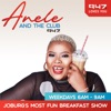 Anele and the Club on 947