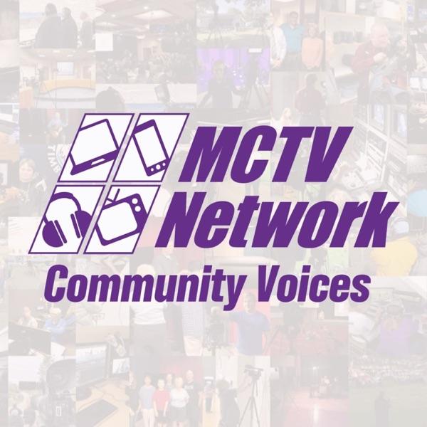 MCTV Network's Community Voices Artwork