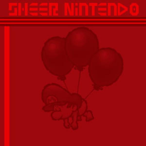 Sheer Nintendo
