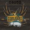 Fish Hunt Northwest artwork