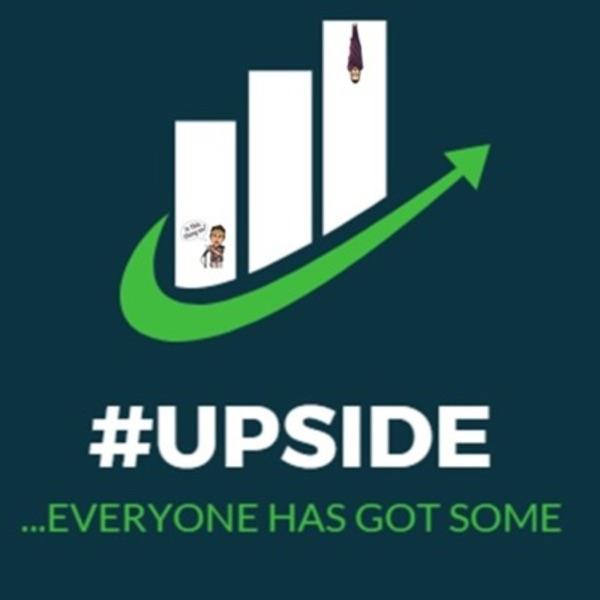 #upside Artwork
