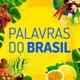 Palavras do Brasil