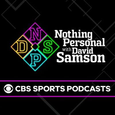 Nothing Personal with David Samson:CBS Sports, Baseball, MLB