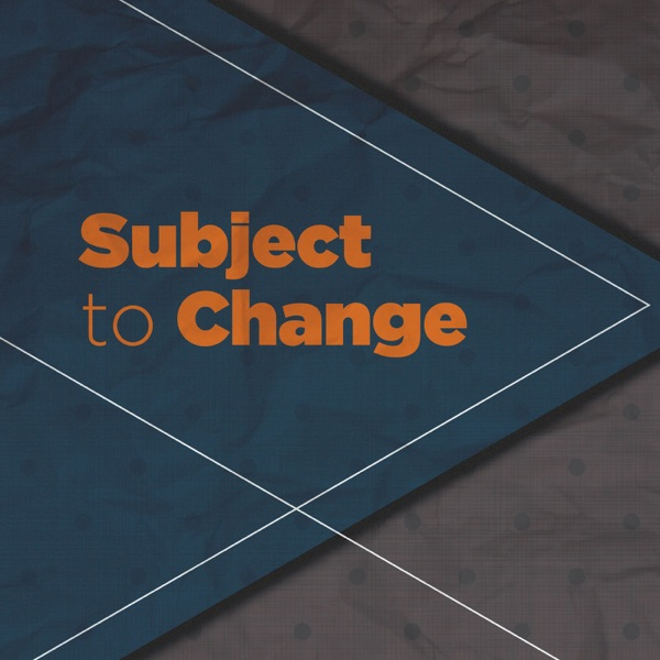 Subject to Change Artwork