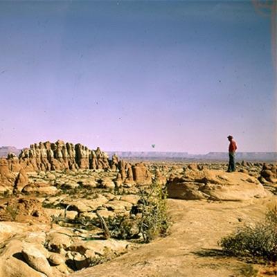 "Season 2, Ep. 12, Utah's Archaeological Past and the ""Utah Cultural Stewardship Program"""