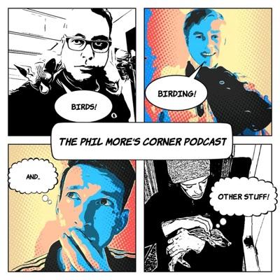 The Phil More's Corner Podcast