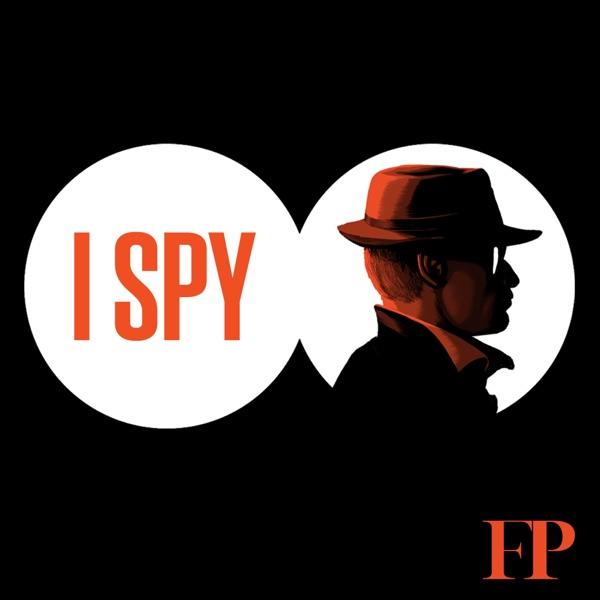 I Spy image