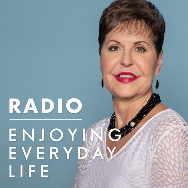 List item Joyce Meyer Radio Podcast image
