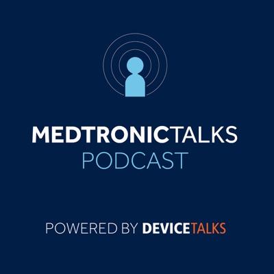 MedtronicTalks:Tom Salemi
