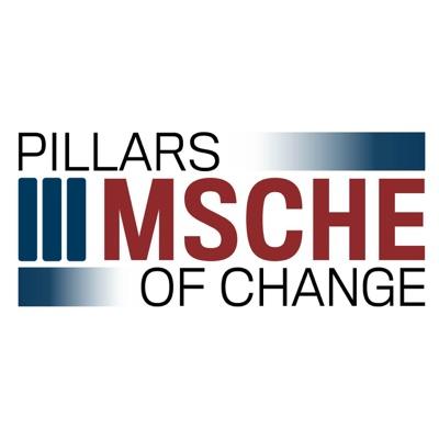 MSCHE Pillars of Change