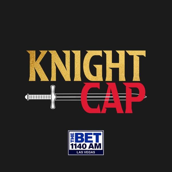 The Knight Cap Artwork