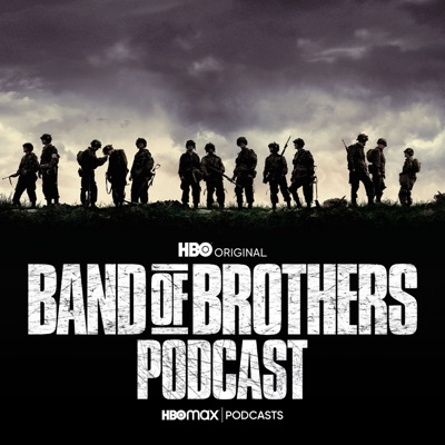 Band of Brothers Podcast:HBO Max