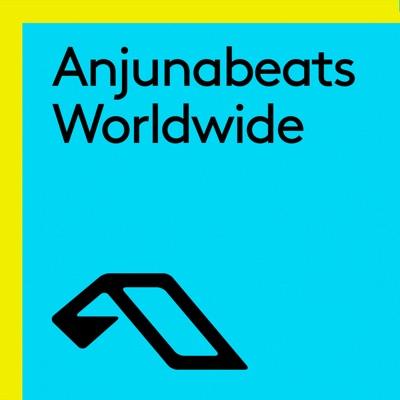 Anjunabeats Worldwide 722 with Pete Daniel