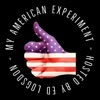 My American Experiment artwork