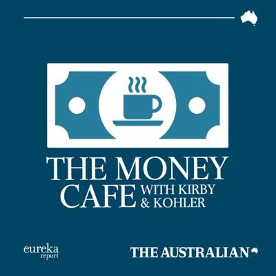 The Australian's Money Cafe:The Australian