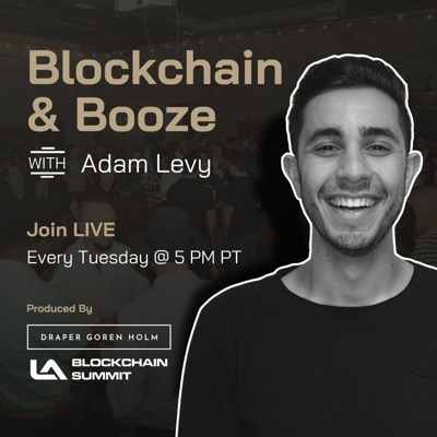 Blockchain And Booze:Evergreen Podcasts | Industry Pods