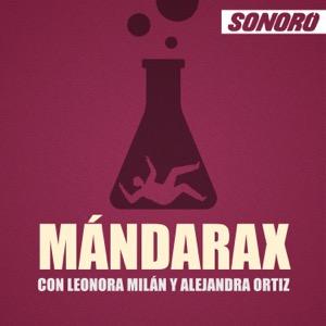 Mándarax