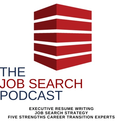 The Job Search Podcast, with Amy L. Adler