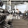 Gym hunts  artwork