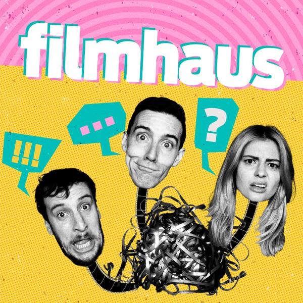 Filmhaus Podcast image
