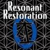 Resonant Restoration artwork