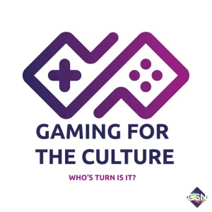 Gaming For The Culture