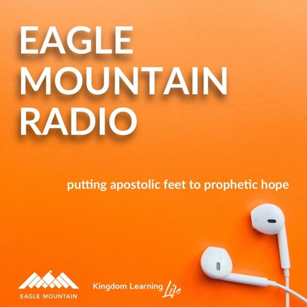 Eagle Mountain Radio Artwork