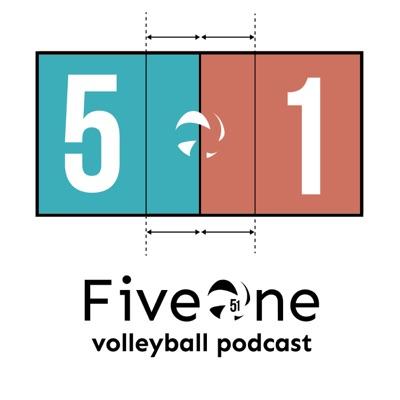 FiveOne Volleyball:fiveonevb