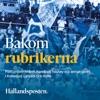 Bakom Rubrikerna – HP:s sportpodd artwork