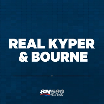 Real Kyper & Bourne:Sportsnet