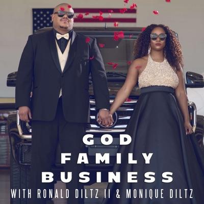 GOD, FAMILY, & BUSINESS