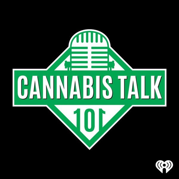 Cannabis Talk 101 image