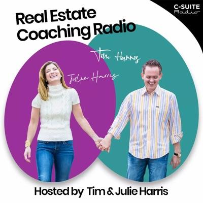 Real Estate Coaching Radio:Real Estate Coaching Radio