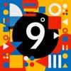 Nine Degrees artwork