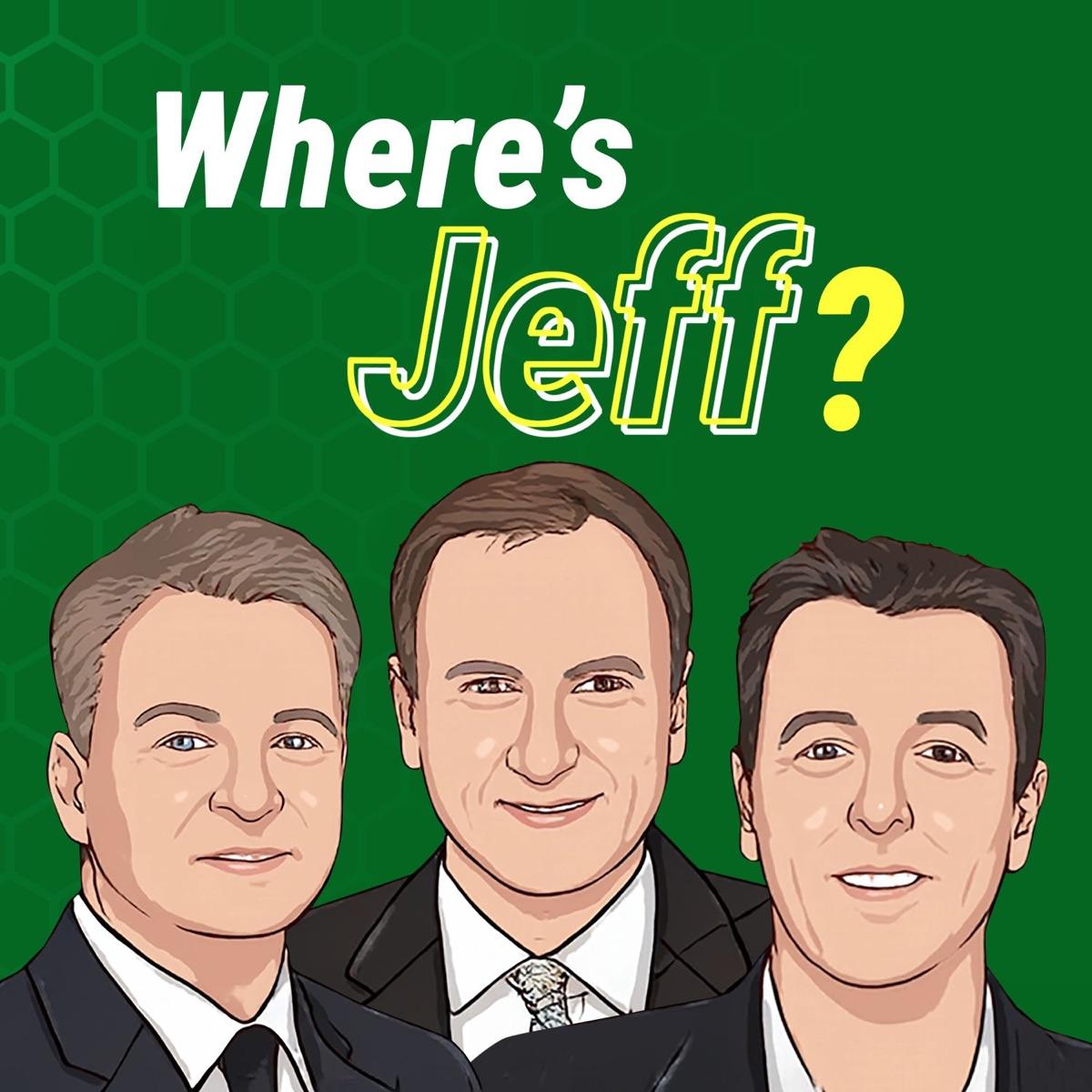 Where's Jeff?
