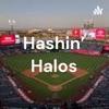 Hashin' Halos artwork