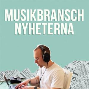 Musikbranschnyheterna