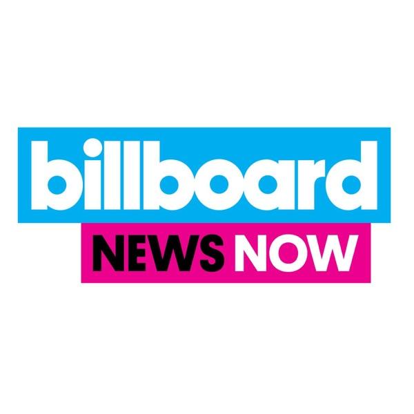 Billboard News Now Artwork
