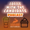 Coffee with a Candidate  artwork
