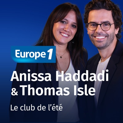 Le club de l'été:Europe 1