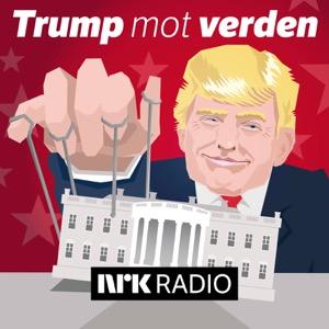 Trump mot verden