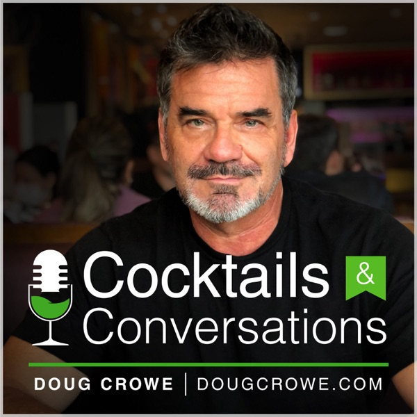 Cocktails and Conversations Artwork