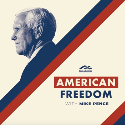 American Freedom with Mike Pence:Young America's Foundation