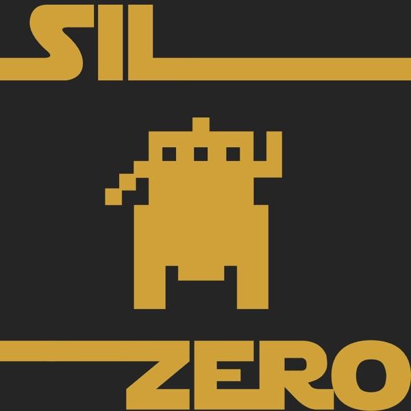 Silhouette Zero: Star Wars Edge of the Empire Actual Play Podcast Artwork